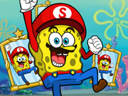 Play Spongebob Mirror Adventure