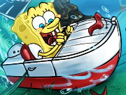 Play Spongebob Parking 2