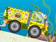 Spongebob Plankton Explode