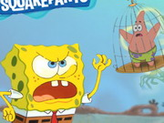 Play Spongebob Saving Patrick