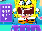 Play Spongebob Tooth Decoration