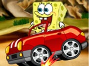 Play Spongebob Top Racer