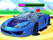 Play Sports Car Wash