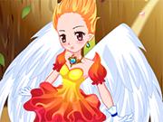 Play Spring Blossom Fairy