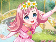 Play Spring Elf Alice