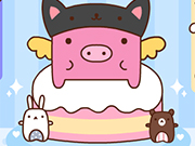 Play SquidPig Dress Up