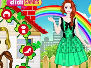 Play St Patricks Day Dressup