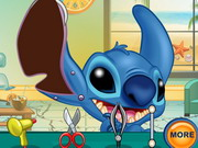 Play Stitch At The Doctor