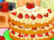 Play Strawberry Short Cake 2