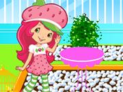 Play Strawberry Shortcake Garden Decor
