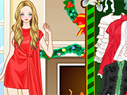 Play Stylish Christmas