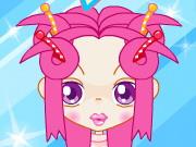 Play Sue Hairdresser 2