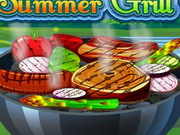 Play Summer Grill