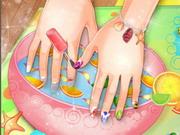 Play Summer Nails Spa