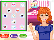 Play Summer Princess Make Up