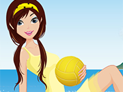 Play Summer Seaside