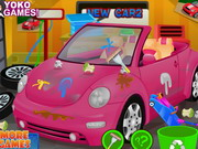 Play Super Car Wash 2