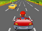 Play Super Mario On The Road