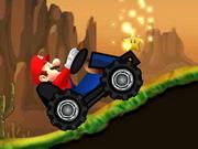 Play Super Mario Racing Mountain