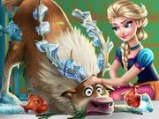 Play Sven Pet Rescue