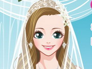 Play Sweet Bride Make Up