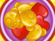 Play Sweet Gummy Candy