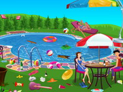 Play Swimming Pool Clean Up