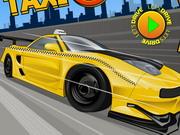 Play Taxi Rush 2