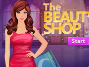 Play The Beauty Shop