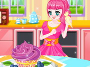 Play The Cake Girl