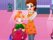 Play The Kids Hair Salon