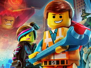 Play The Lego Jigsaw Puzzle