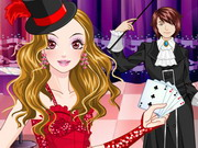 Play The Magician's Assistant