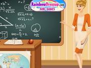 Play The School Teacher