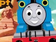 Play Thomas In Egypt