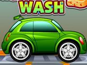 Play Tinkerbell Car Wash