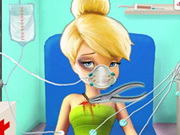 Play Tinkerbell In The Ambulance