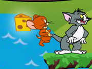 Tom And Jerry Escape 3