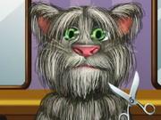 Play Tom Cat Shaving