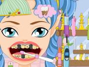 Play Tooth Fairy Dentist