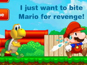 Play Tortoise Run After Mario