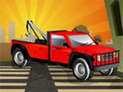 Play Tow Truck Parking