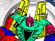 Play Transformers Creator