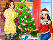 Play Tree Decoration Dressup