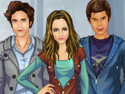 Play Twilight Breaking Dawn