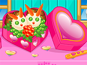 Play Valentine Day Lunch Box