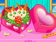 Play Valentine Day Lunch Box