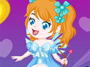 Play Valentine Love Fairy