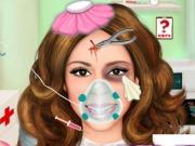 Play Violetta Ambulance