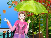 Play Walking in the Rain